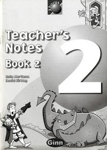 9780602311650: Abacus: Year 2 - Big Book 3 Teacher's Notes (New Abacus (1999))