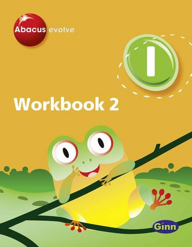 9780602314347: Abacus Evolve Year 1: Workbook 2 (Abacus Evolve (2005) Core Components)
