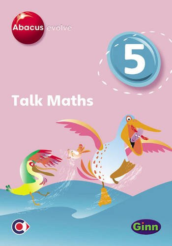 9780602314446: Abacus Evolve Year 5/P6: Talk Maths Software Single User (Abacus Evolve (2005) Talk Maths)
