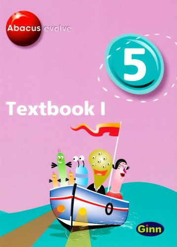 9780602314835: Abacus Evolve Yr5/P6: Textbook 1 (Abacus Evolve (2005) Core Components)