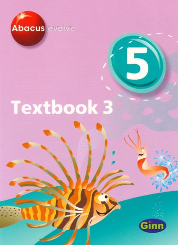 9780602314859: Abacus Evolve Yr5/P6: Textbook 3 (Abacus Evolve (2005) Core Components)