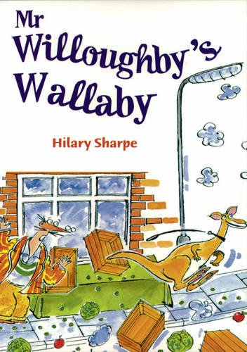 9780602500498: Pack of 3: Mr Willoughby's Wallaby (POCKET READERS FICTION)