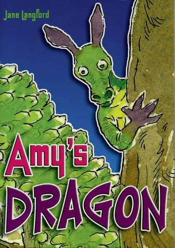 9780602500887: Pack of 3: Amy's Dragon: Pocket Tales Year 6 (POCKET READERS FICTION)
