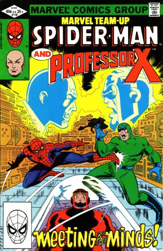 Marvel Team-Up, Vol. 1, No. 118: Featuring: Stan Lee; J.M.