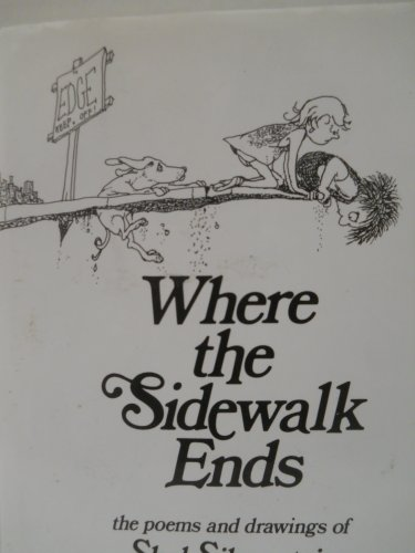 9780602566722: Where the Sidewalk Ends