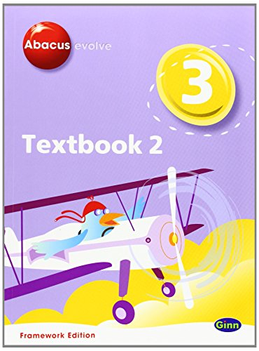 9780602575151: Abacus Evolve Year 3/P4: Textbook 2 Framework Edition: Textbook No. 2 (Abacus Evolve Fwk (2007))