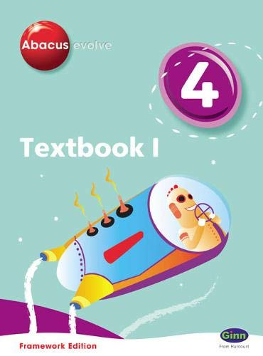Abacus Evolve Year 4/P5 Group Set (Paperback): Ruth Merttens