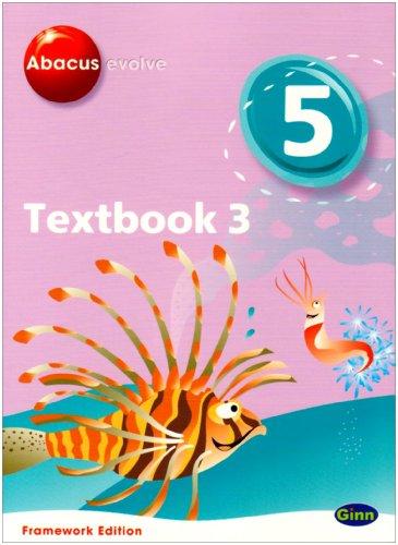 9780602575816: Abacus Evolve Year 5/P6 Textbook 3 Framework Edition: Textbook No. 3 (Abacus Evolve Fwk (2007))