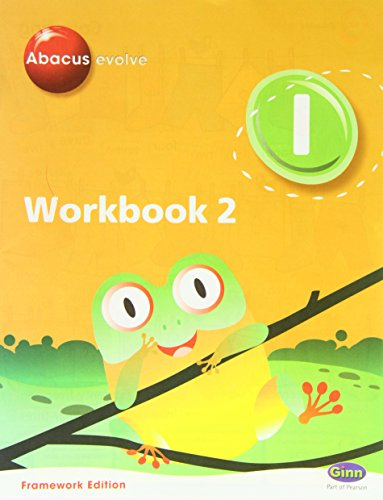 9780602576363: Abacus Evolve 1: Workbook 2 (Abacus Evolve Fwk (2007))