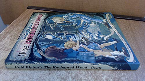 9780603001628: Enchanted Wood