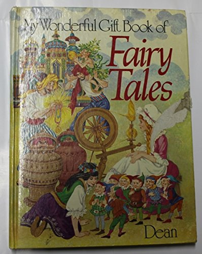 9780603001642: My Wonderful Gift Book of Fairy Tales