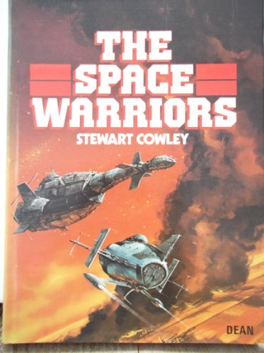 9780603001970: Space Warriors