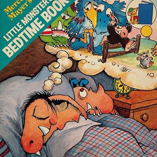 9780603002243: Little Monster's Bedtime Book