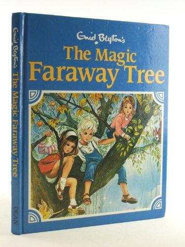 9780603002441: Magic Faraway Tree (Bumper Books)