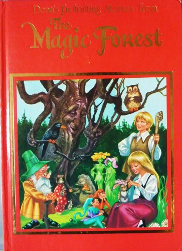 9780603002458: Enchanting Stories from the Magic Forest
