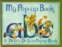 9780603002922: My Pop-up Book of A. B. C. (Pop-up Books)