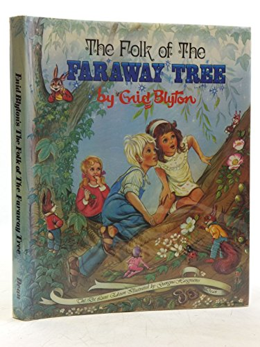 9780603003295: The Folk of the Faraway Tree