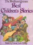 The Brothers Grimm Best Children's Stories: Leete-Hodge, Lornie