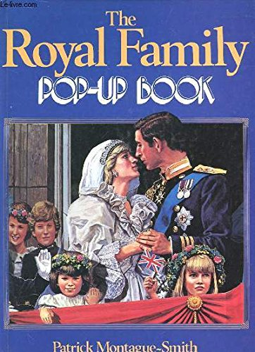 9780603003714: Royal Family Pop-up Book