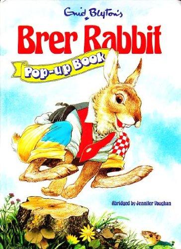Brer Rabbit Pop-up Book: Jenny Vaughan