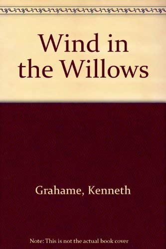 9780603004278: Wind in the Willows