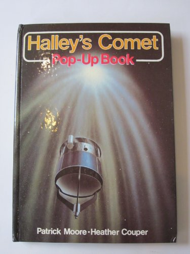 9780603004469: Halley's Comet Pop-up Book