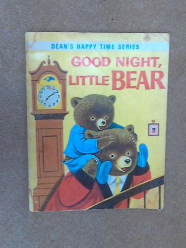 9780603005404: Good Night Little Bear (Happy Time)