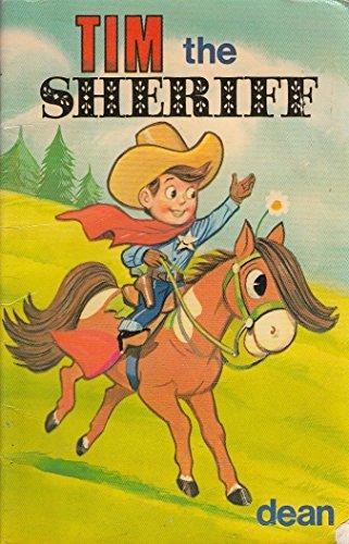 9780603012334: Tim the Sheriff
