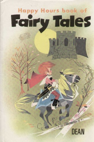 Book of Fairy Tales (Happy Hours): Unknown