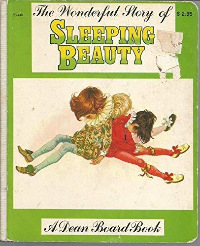 9780603016387: Wonderful Story of Sleeping Beauty