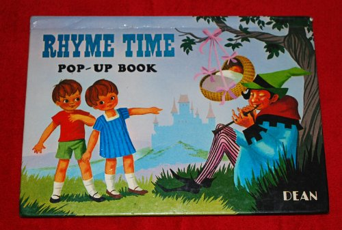 9780603020353: Rhyme Time (Pop-up Books)