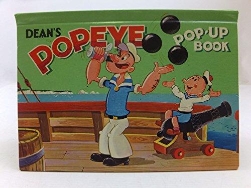 9780603020537: Popeye Pop-up Book (Pop-up Books)
