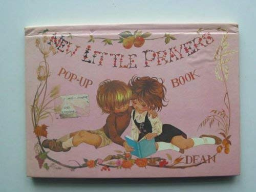 New Little Prayers (Pop-up Books): Johnstone, Janet Grahame,