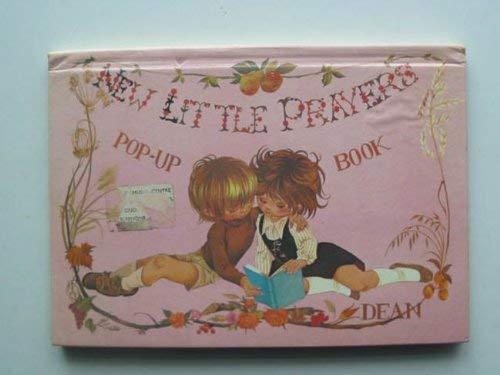 9780603020834: New Little Prayers (Pop-up Books)