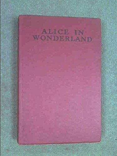 9780603030093: Alice in Wonderland (Classic Reward)