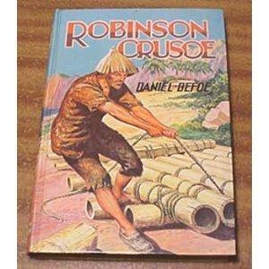 9780603030314: Robinson Crusoe (De Luxe Classics)