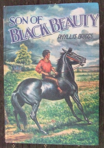 9780603030420: Son of Black Beauty (Classic Reward)