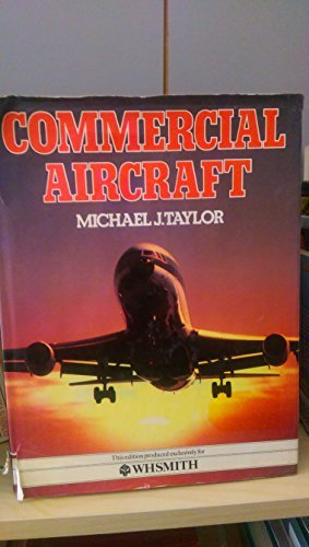 9780603031182: Commercial Aircraft
