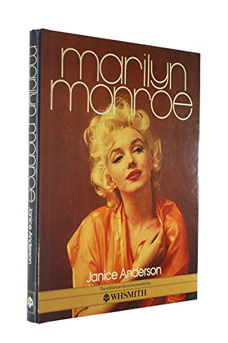 9780603031250: MARILYN MONROE.