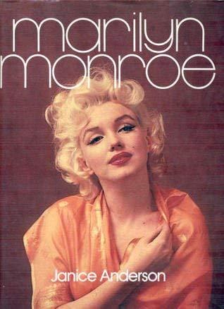 9780603031762: Marilyn Monroe