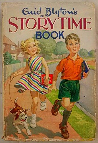 9780603032516: Enid Blyton's Storytime Book (Rewards Series)