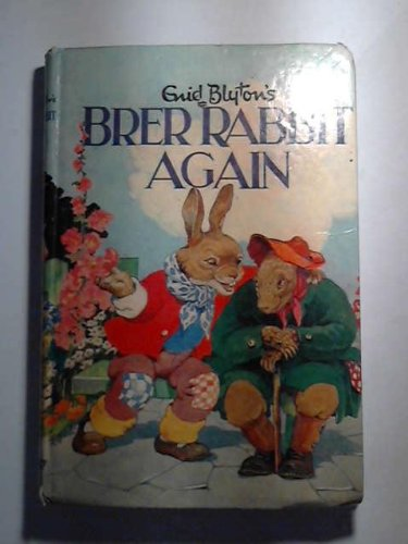 9780603032547: Brer Rabbit Again!