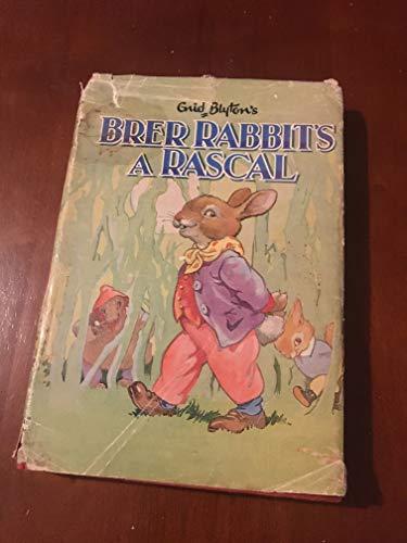 9780603032608: Brer Rabbit's a Rascal (Rewards S.)