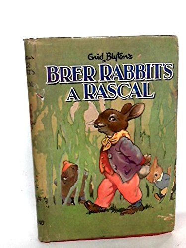 9780603032608: Brer Rabbit's a Rascal (Rewards)