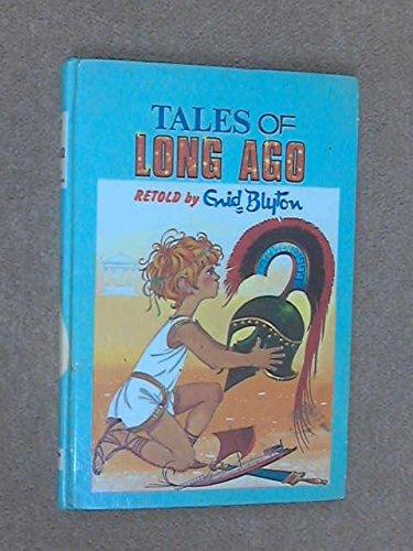 9780603032615: Tales of Long Ago (Rewards)