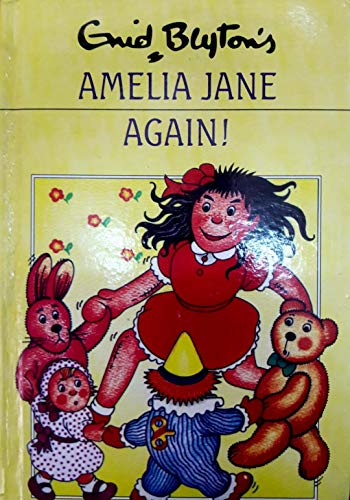 9780603032721: Amelia Jane Again