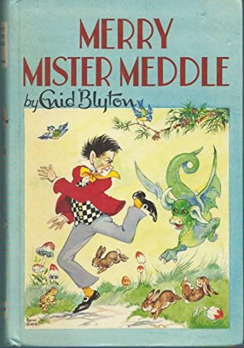 9780603032783: Merry Mister Meddle (Rewards)