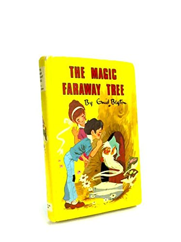 9780603032813: The Magic Faraway Tree