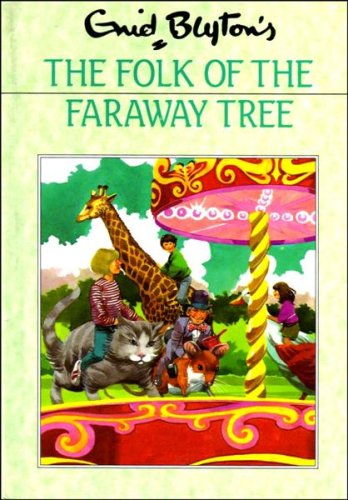 9780603032868: Folk of the Faraway Tree