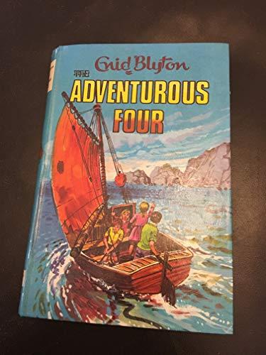 9780603032875: Adventurous Four (Rewards)
